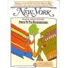 Cover Print of New York, June 29 1970