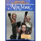 Cover Print of New York, June 8 1970