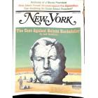 New York, March 9 1970