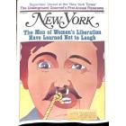 New York, May 18 1970