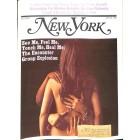 New York, May 25 1970