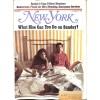 New York, October 12 1970
