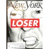 Cover Print of New York, October 31 2016