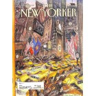 New Yorker, April 10 1995