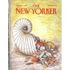 Cover Print of The New Yorker, April 11 1988