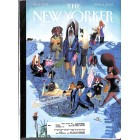 New Yorker, April 11 2005