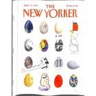 New Yorker, April 12 1993