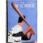 New Yorker, April 12 1999
