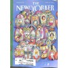 Cover Print of New Yorker, April 12 2004