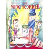 Cover Print of The New Yorker, April 13 1992
