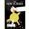 Cover Print of New Yorker, April 15 1996