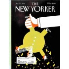 New Yorker, April 15 1996