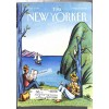 Cover Print of New Yorker, April 16 2007