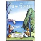 New Yorker, April 16 2007