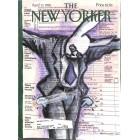 New Yorker, April 17 1995