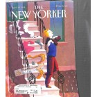 Cover Print of New Yorker, April 18 1994
