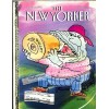 Cover Print of New Yorker, April 19 1993