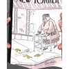 Cover Print of New Yorker, April 19 2004