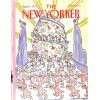 Cover Print of New Yorker, April 1 1991