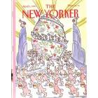 New Yorker, April 1 1991