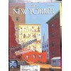 Cover Print of New Yorker, April 1 1996