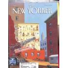 New Yorker, April 1 1996