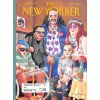Cover Print of New Yorker, April 22 1996