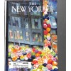 Cover Print of New Yorker, April 23 2007