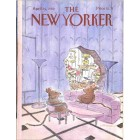 Cover Print of The New Yorker, April 24 1989
