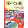 Cover Print of New Yorker, April 24 1995