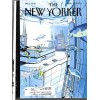 Cover Print of New Yorker, April 25 2005