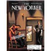 Cover Print of New Yorker, April 26 1999