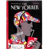 Cover Print of New Yorker, April 28 1997