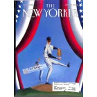 Cover Print of New Yorker, April 2 2001