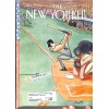 Cover Print of New Yorker, April 3 2000