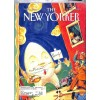 Cover Print of New Yorker, April 4 1994