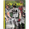 Cover Print of New Yorker, April 5 1993