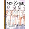 Cover Print of New Yorker, April 7 2003