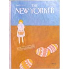 Cover Print of The New Yorker, April 8 1985