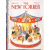 Cover Print of New Yorker, April 8 1991