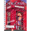 Cover Print of New Yorker, August 12 1996