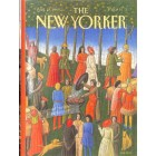 Cover Print of The New Yorker, August 14 1989