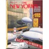 Cover Print of New Yorker, August 16 1993
