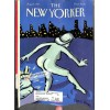 Cover Print of New Yorker, August 18 1997