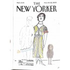 Cover Print of New Yorker, August 18 2003