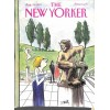 Cover Print of New Yorker, August 19 1991
