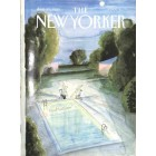 Cover Print of The New Yorker, August 21 1989