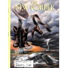 Cover Print of New Yorker, August 22 1994