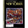 Cover Print of New Yorker, August 23 1993