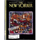New Yorker, August 23 1993